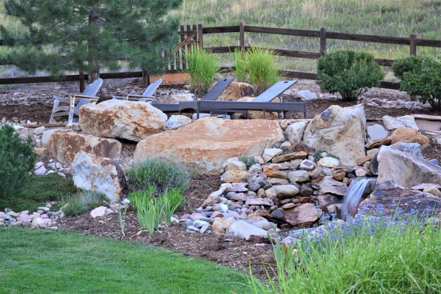 Arvada, Colorado Residential Landscaping